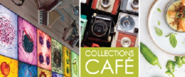 Collections Café