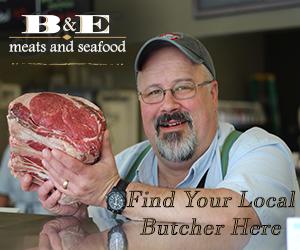 B & E Meats