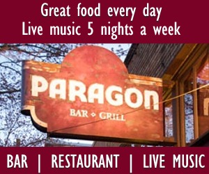 Paragon Seattle