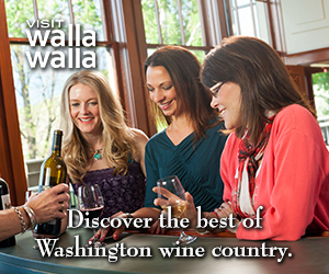 Visit Walla Walla