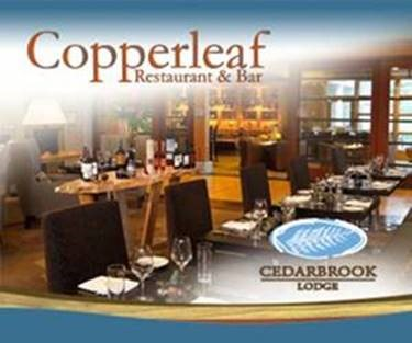 Copperleaf Restaurant