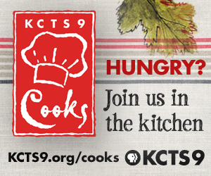 KCTS Cooks