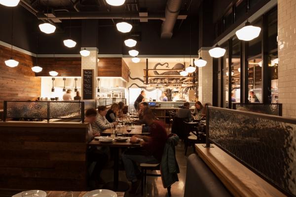 Gather Kitchen & Bar