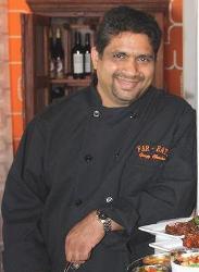 Indian Food Belltown